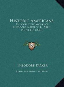 Historic Americans