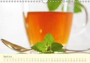 Leckereien aus der Küche CH - Version (Wandkalender 2016 DIN A4