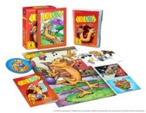 CatDog-Die Komplette Serie (10 DVD)