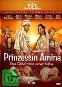 Prinzessin Amina: Das Geheimnis einer Liebe - Teil 1-3 (Fernseh