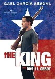 The King oder das 11.Gebot