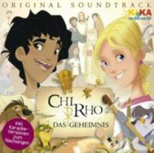 Chi Rho-Das Geheimnis