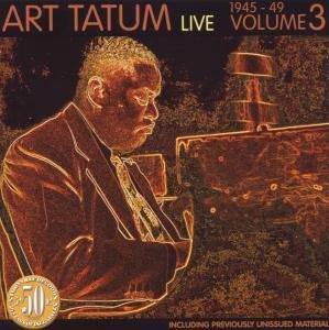 Live 1945-1949 Vol.3