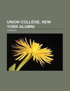 Union College, New York alumni