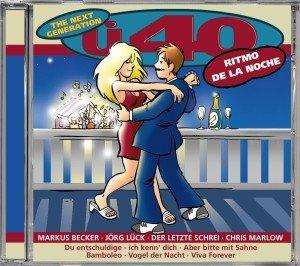 Ü40 Party-Ritmo De La Noche