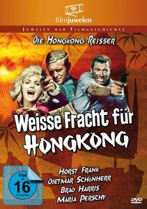 Weiße Fracht für Hongkong (Die Hongkong-Reißer) (Filmjuwelen)