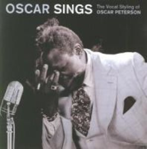 The Vocal Styling of Oscar Peterson