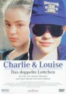 Charlie & Louise (DVD)