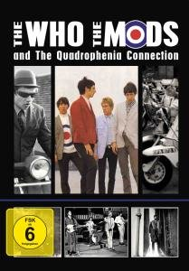 The Who,The Mods And The Quadrophenia Connection