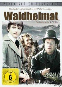 Waldheimat - Staffel 2