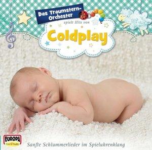 Spielt Hits von Coldplay