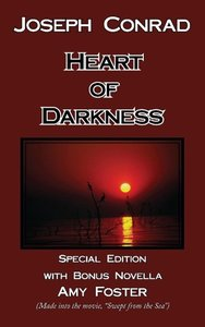 Heart of Darkness - Special Edition with Bonus Novella