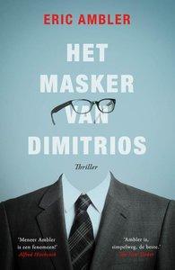 Het masker van Dimitrios / druk 1