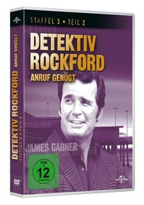 Detektiv Rockford Season 3.2