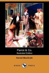 PARROT & CO (ILLUSTRATED EDITI