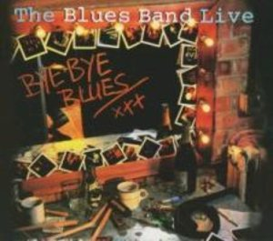Live-Bye Bye Blues