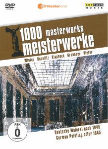 Deutsche Malerei nach 1945