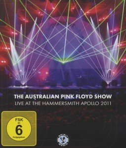 2011-Live From The Hammersmith Apollo