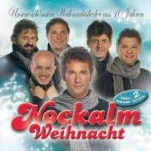 Nockalm Weihnacht-Unsere Schönsten Weihn.Lieder