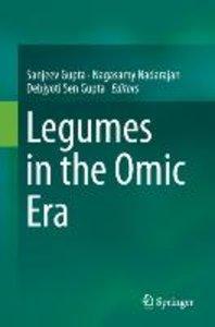 Legumes in the Omic Era