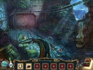 Haunted Legends 2: Der bronzene Reiter