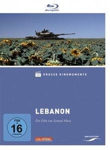 Große Kinomomente 3-Lebanon BD