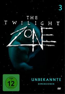 The Twilight Zone - Unbekannte Dimensionen