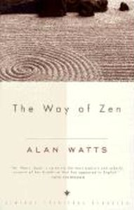 WAY OF ZEN =