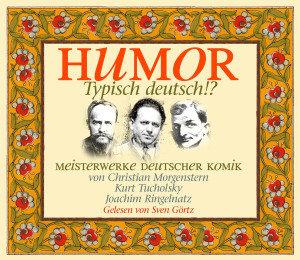 Humor: Typisch Deutsch!?
