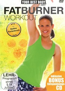 Your Best Body/Fatburner Workout (DVD+CD)