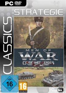 CLASSICS STRATEGIE: Men of War - Condemned Heroes
