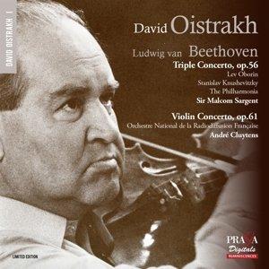 Triple Concerto op.56/+