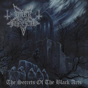 The Secrets Of The Black Arts (Re-Issue+Bonus)
