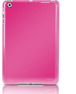 Speedlink VERGE Pure Cover, Hartschale für iPad mini, berry