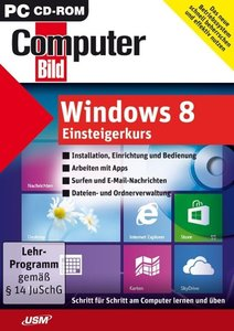 Windows 8 Einsteigerkurs