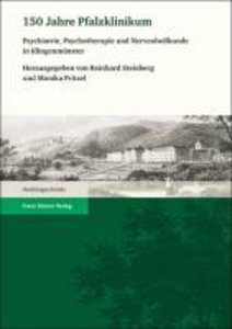 150 Jahre Pfalzklinikum