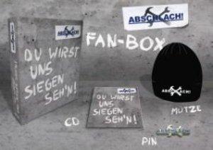 Du wirst uns siegen sehn (Ltd.Fanbox)