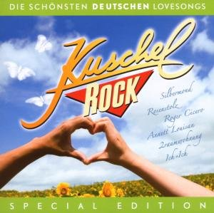 KuschelRock-Die Schönsten Deutschen Lovesongs