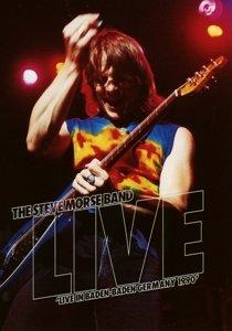 Live In Baden-Baden,Germany 1990
