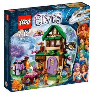 LEGO Elves 41174 Gasthaus ''Zum Sternenlicht''