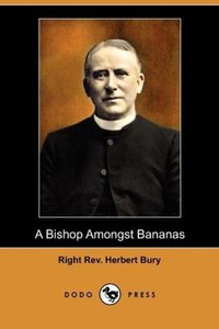 A Bishop Amongst Bananas (Dodo Press)