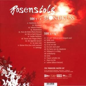 Mondkuss (Limitierte Vinyl-Auflage)