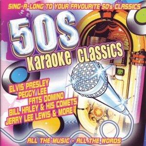 50s Karaoke Classics