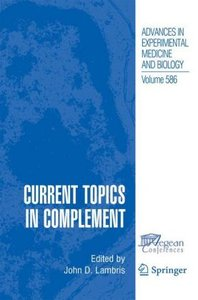Current Topics in Complement