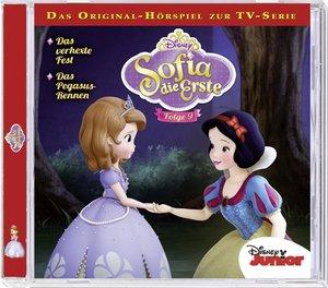 Disney - Sofia die Erste 09