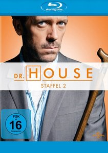 Dr.House Season 2