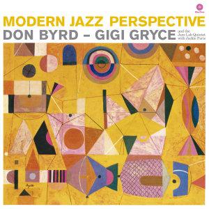 Modern Jazz Perspective