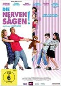 Die Nervensägen (DVD)