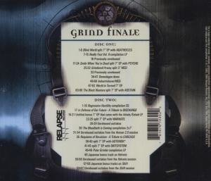 Grind Finale (Ltd.Edition)