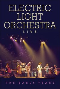 Live-The Early Years (DVD)